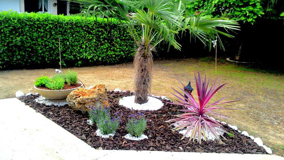 Ulv creation de jardin for Creation de jardin