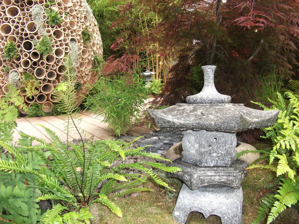 Ulv creation de jardin for Entreprise jardin 78